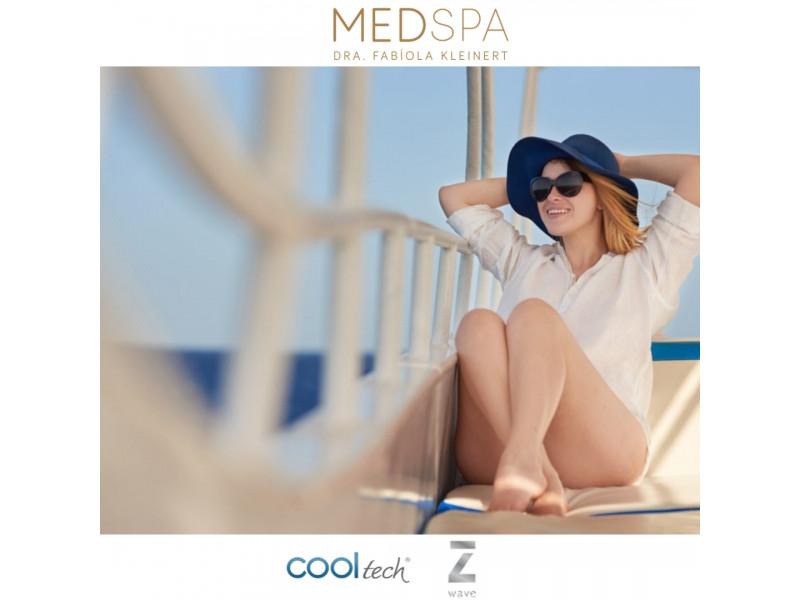 Confiança total no Verão com Cooltech Z