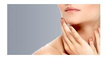 Rejuvenescimento de colo, pescoço e mãos